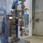 Dosing system for powder